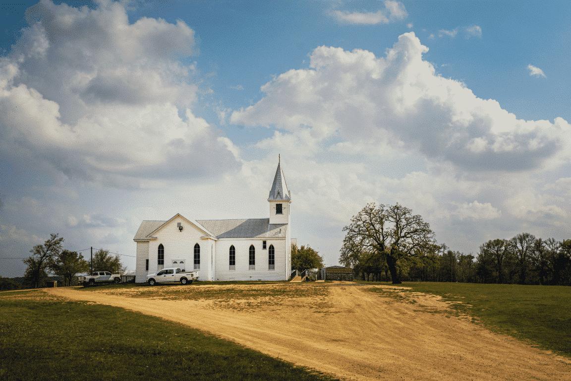 Holy Trinity Lutheran Church - Fedor, Texas