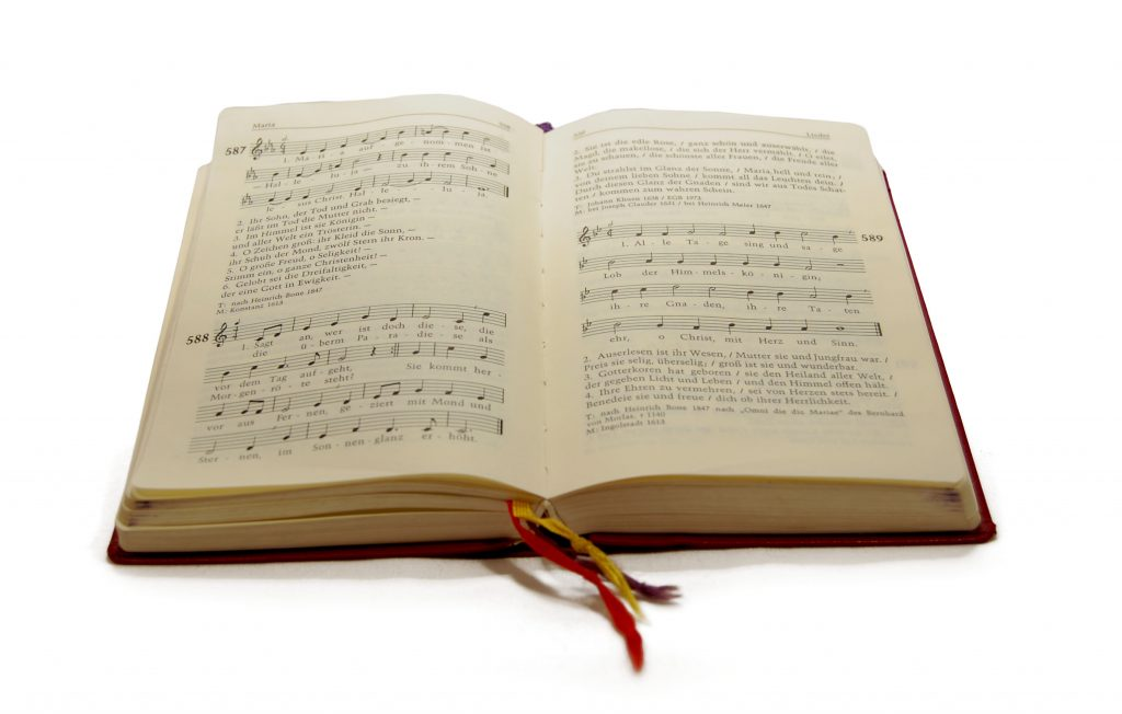 Gotteslob — German Catholic Hymnal